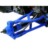 RPM - Kit conversion Arriere True-Track - Bleu - 80565