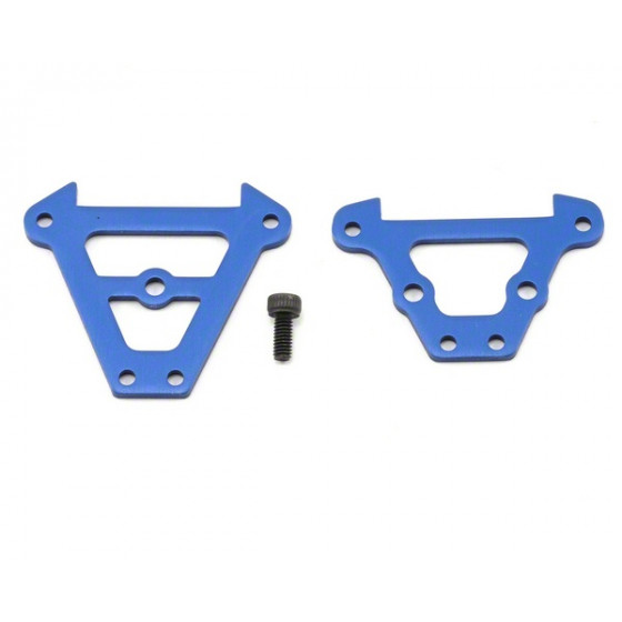 TRAXXAS - Support axe triangle - 7023