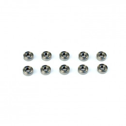 RC SYSTEM 10 Roulements 6x10x3mm 30.308