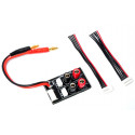 T2M Platine Duo Lipo + Cable T1231/3