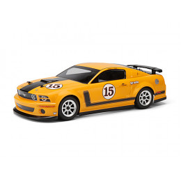 HPI Carrosserie Ford Mustang Saleen 200mm 17537