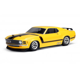HPI Carrosserie Ford Mustang Boss 302 200mm 17546