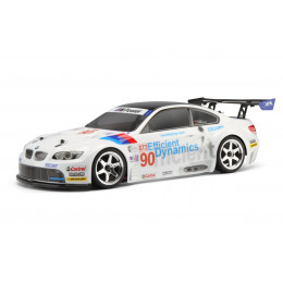 HPI Carrosserie BMW M3 GT2 E92 200mm 17548