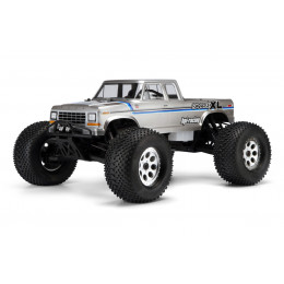HPI Carrosserie Ford F-150 1979 XL 105132