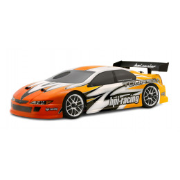 HPI Carrosserie Toureza 200mm 17501