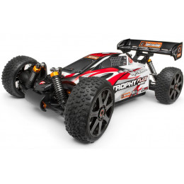 HPI Trophy Buggy Flux Brushless RTR 107016