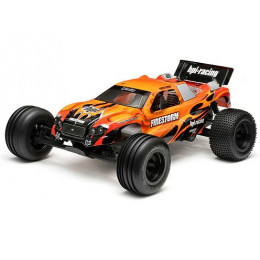 HPI - Carrosserie - Firestorm DSX-1 - Clear - 7123
