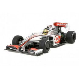 Tamiya Carrosserie Mclaren MP4 51430