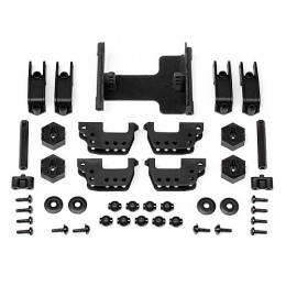 HPI Set support servo 85632