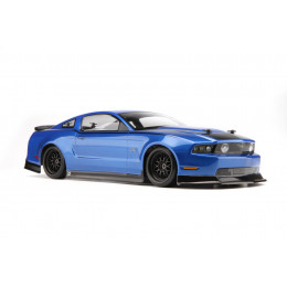 HPI - Carrosserie - Ford Mustang 2011 - 200mm - 106108