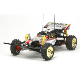 Tamiya Vintage Super Hot Shot KIT 58517