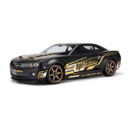 HPI Carrosserie Chevrolet Camaro SS 2010 200mm 17543