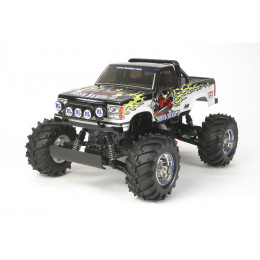 Tamiya Vintage Bush Devil II KIT 58523