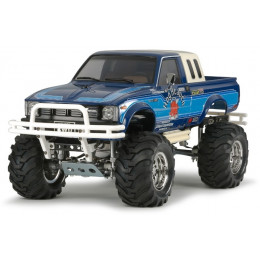 Tamiya Highlift Toyota Bruiser KIT 58519
