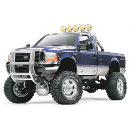 Tamiya Highlift Ford F-350 KIT 58372
