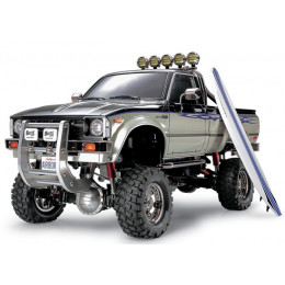 Tamiya Highlift Toyota Hilux KIT 58397