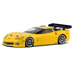 HPI Carrosserie Chevrolet Corvette C6 200mm 17503