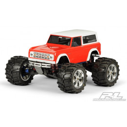 Proline Carrosserie Ford Bronco 3313-60