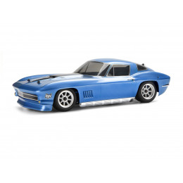 HPI Carrosserie Chevrolet Corvette Stingray 1967 200mm 17526