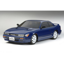 Tamiya M-Chassis Carrosserie Silvia S13 51496