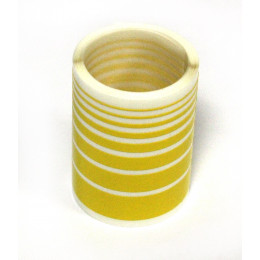 Model Technics Trim Line Jaune 1095
