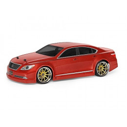 HPI Carrosserie Lexus LS460 Sessions 200mm 30732