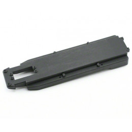 TRAXXAS Chassis central noir 3622