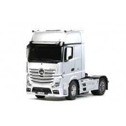 TAMIYA Camion Mercedes Actros 1851 Gigaspace 56335