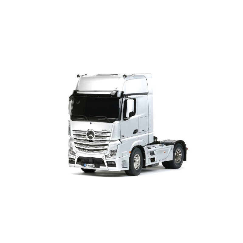 tamiya camion mercedes actros 1851 gigaspace 56335 rc team. Black Bedroom Furniture Sets. Home Design Ideas