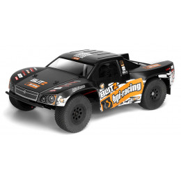 HPI Short Course Blitz Flux RTR 109326