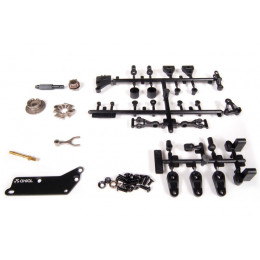 Axial Systeme DIG pour transmission AX30793