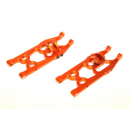 GPM Triangles arriere Orange EX056-OR