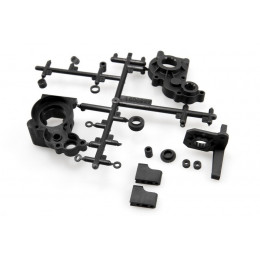 Axial Boitier de transmission DIG AX80051