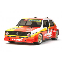 Tamiya M-05 Volkxwagen Golf Mk.1 Group 2 KIT 47308
