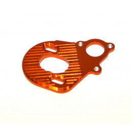 GPM Support moteur alu orange WR018-OR