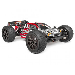HPI Carrosserie Trophy Truggy clear 101779