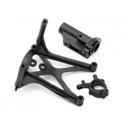 HPI Supports Micro RS4 73407