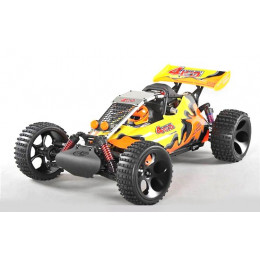 FG Monster Baja WB535 4WD 2.4ghz RTR 62040R