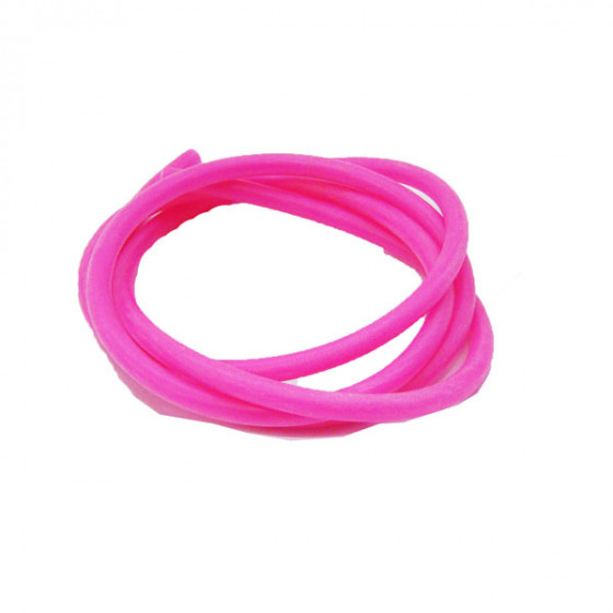 AVIO - Durite Fluo - Rose - 0641