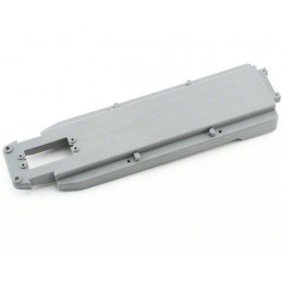 TRAXXAS Chassis central gris 3622A