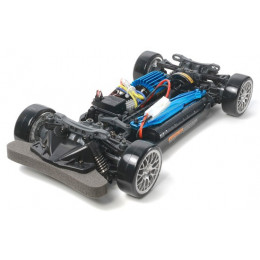 Tamiya TT-02D Drift Spec 58584