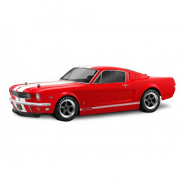 HPI Carrosserie Ford Mustang GT 1966 200mm 17519