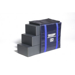 Tamiya Sac de transport Pit Bag TRF L 42101