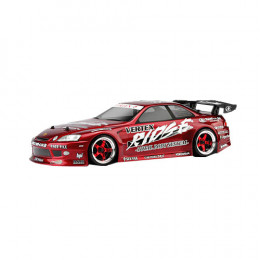 HPI Carrosserie Toyota Vertex Ridge 200mm 17524