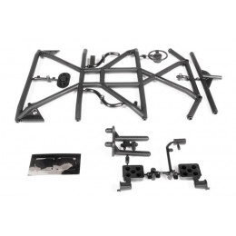 Axial Roll Cage Jeep Wrangler AX80123