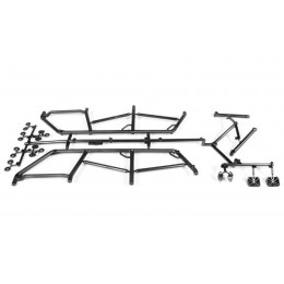 Axial Roll Cage Jeep Wrangler AX80124