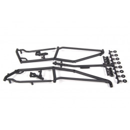Axial Roll Cage Jeep Wrangler AX80129