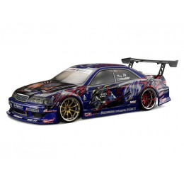 HPI Carrosserie Toyota Weld JZX100 200mm 30717