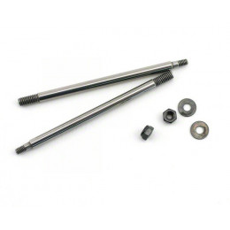Kyosho Axes de Piston Arr ø3.5mm IFW149-02