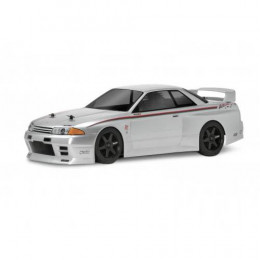 HPI Carrosserie Nissan Skyline R32 200mm 17515